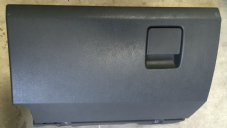 VAUXHALL ZAFIRA B     GLOVE BOX  BLACK    2006   2007  2008  2009